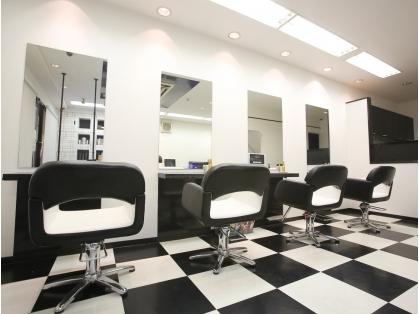 カリスマ ヘア ドレッサーズ(CHARISMA hair dressers) image