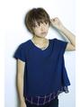 【FORTE 銀座】ベリーショート♪すっきり可愛いショートヘア