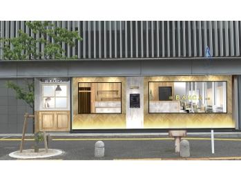 バンカ プラスエヌ(BANCA+n)(滋賀県近江八幡市/美容室)
