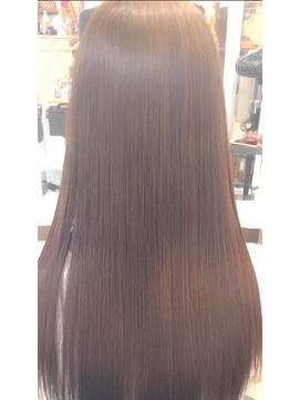 ハロウィン特別クーポン!カラー+髪ちりょう!
