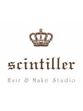 髪質改善ヘアエステサロン サンティエ(scintiller)