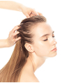 【ヘッドスパ専用ブースご用意☆】育毛促進効果◎癒しのマッサージで頭皮の汚れをしっかり洗浄♪