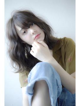 Lietto☆ギザギザバングふんわりベージュ TEL 0364574337