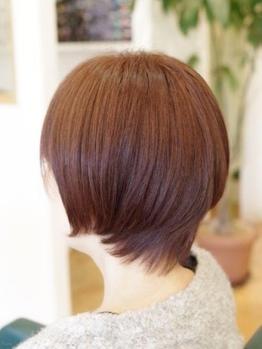 ヘアーアンドメイク パッソ(Hair Make Passo)