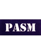 パスム(PASM)