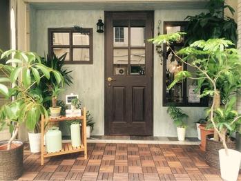 ココアパートメント(Koco apartment)