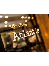アトランティス 羽倉崎(Atlantis)