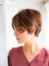 ラウンドマッシュショート【戸塚】【踊場】【東戸塚】.7