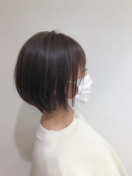 抗酸化☆ナチュラルストレート☆