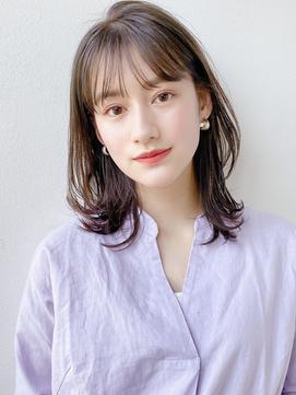 [K-two青山]似合わせカット×モテ髪カタログ[表参道]
