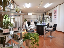 アチーブヘアサロン(achieve hair salon)の詳細を見る