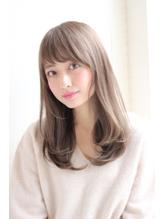 【GARDEN】アプリエカラーでハイ透明感カラー(田塚裕志) グラマラス.50