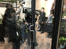 オーガル 栄店(ORGAR)の店内画像
