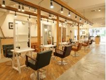 オーブ へアー アトリエ 長崎店(AUBE hair atelier)