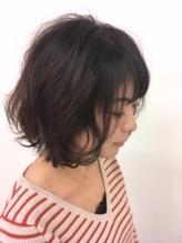 脱黒染めカラー.15