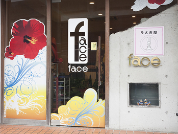 フェイス(face)(神奈川県横浜市金沢区/美容室)