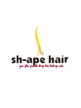 シーエイプヘアー(sh-ape hair)