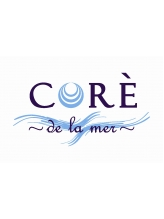コアドゥラメール(CORE de la mer)