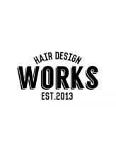 ワークス ヘアデザイン(WORKS HAIR DESIGN)