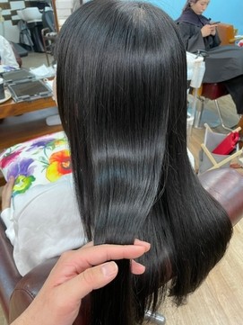 【ayame大泉学園】髪質改善_酸熱トリートメント_tokio_