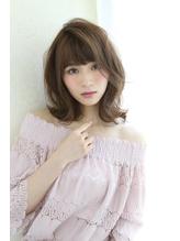 sanctuary☆大人ナチュラル☆スウィートボブ☆ with.12