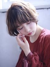 scene.【シーン】【4/1 NEW OPEN】 マニッシュボブ.5