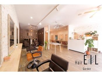 エイルヘアーガーデン(EIL hair Garden)(福岡県久留米市/美容室)