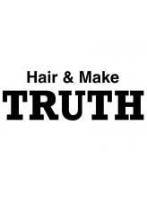 トゥルース 取手店(Hair&Make TRUTH)