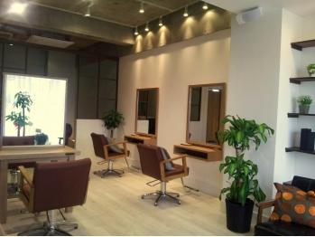 ヘアホームリアン(hair home lien)(福岡県福岡市城南区)