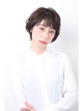 Cherieシェリエ大宮☆大人カッコ良いショートレイヤー.39