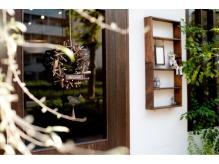 森の中の隠れ家をイメージ♪錦糸町美容室フィーカ。