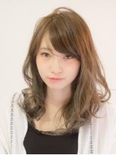 パーマでイメチェン、失敗したくないなら[Keshiki]がオススメ☆選べる[低温デジタルパーマorエアウェーブ]