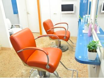 ヘアーアトリエ オリーブ(hair atelier olive)
