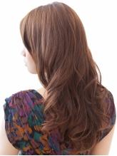 弾力/カール感が可愛いアブティールのパーマ♪毛髪補修成分配合ノンアルカリパーマ液は施術する程髪質改善!