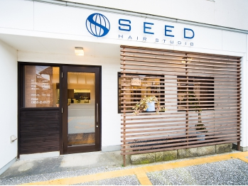 シー ド SEED(鳥取県米子市)