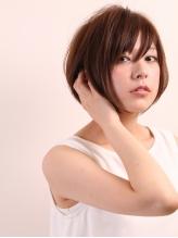 オーガニックカラー+TR¥6264!ロング料なし★トレンドカラーで大人フェミニンにチェンジ♪