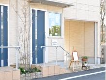 仏子駅徒歩2分!!駅近なので通いやすい♪駐車場3台完備有り。