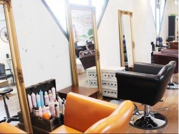 コロナ ヘアー デザイン(corona hair design)(福岡県福岡市中央区)