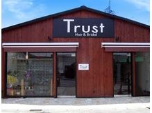 トラスト Trustの詳細を見る