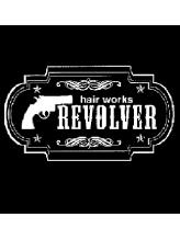 ヘアーワークス リボルバー(hair works REVOLVER)