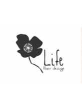 ライフヘアーデザイン(Life hair design)