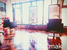 チェルシー ヘアー メイク(CHERCY HAIR MAKE)の詳細を見る