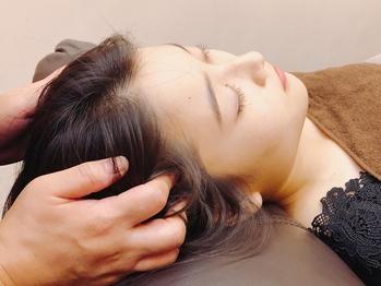 ヘアアンドスパ 結(hair&spa)