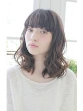美髪デジタルパーマ/バレイヤージュノーブル/クラシカルロブ/404 Oggi.39