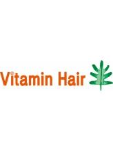 ビタミンヘア(Vitamin Hair)