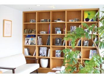 サロンドヘック(salon de hec.)(岡山県岡山市北区/美容室)