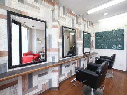 サイト美容室 image