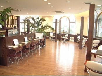 ヘア フィックス リュウ リゾート(hair fix RYU Resort)