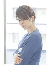 ☆レディースツーブロック エッジ刈り上げパンクスタイル☆  パンク.6
