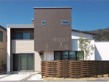 ルート(ROOT)(広島県大竹市/美容室)
